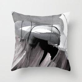 bs 5 Throw Pillow
