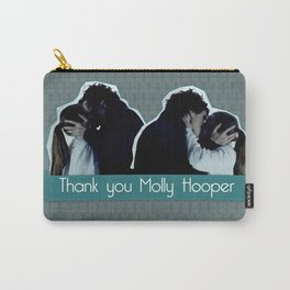 Thank you Molly Hooper Carry-All Pouch