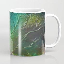 Metal Color tree Coffee Mug
