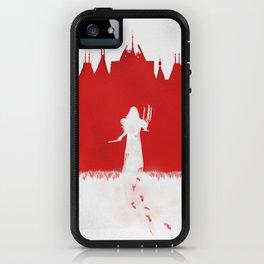 Beware iPhone Case