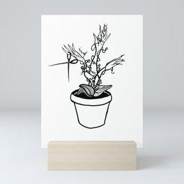 Little Shop of Whore-ors! Mini Art Print