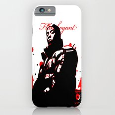 Flamboyant Slim Case iPhone 6s