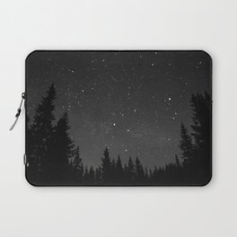 a speck of dust Laptop Sleeve