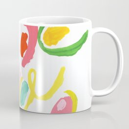 Abstract Landscape 1 Coffee Mug