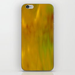 Your Attention Please iPhone Skin
