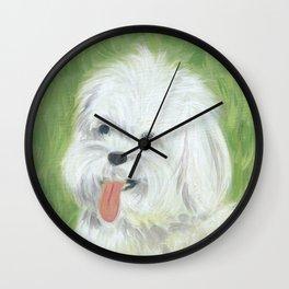 Kupo Wall Clock