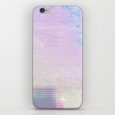 Yea It's Your Day! iPhone & iPod Skin