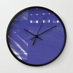karo paint Wall Clock