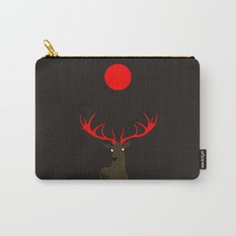 Abendrot Carry-All Pouch