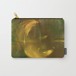Grungle Jungle Carry-All Pouch