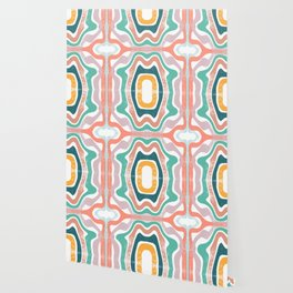 Blurred Lines Wallpaper