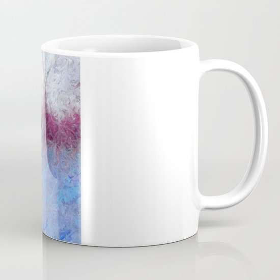 The Day's Deal With The Coming Night II Mug