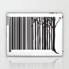 Treecode Laptop & iPad Skin