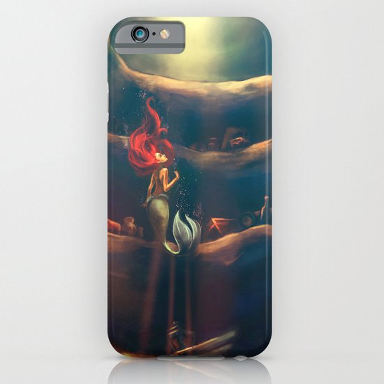 Someday iPhone & iPod Case