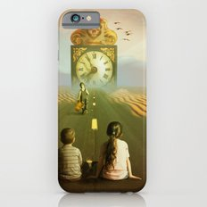 Time to grow up iPhone 6s Slim Case