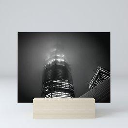 NYC lately 33 Mini Art Print