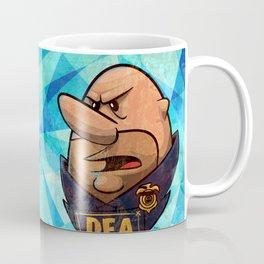 Breaking Fred - Fred vs Barney Coffee Mug