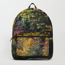 Autumn Mission Hill Backpack