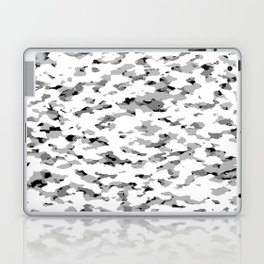 Camouflage: Alpine VI Laptop & iPad Skin