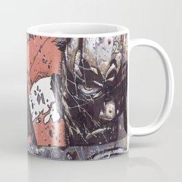 SEE YOU IN HELL Coffee Mug
