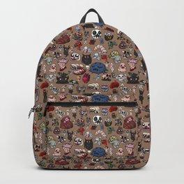 The Binding of Aww-saac Backpack
