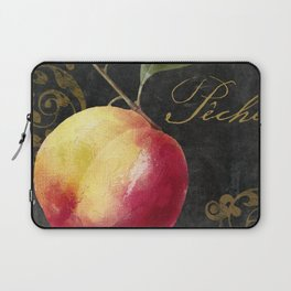 Melange Peach Laptop Sleeve