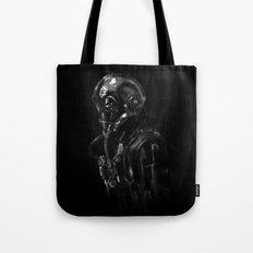 Pilot 01 Tote Bag