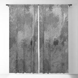 CONCRETE Blackout Curtain