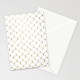 The Golden Nutcracker Stationery Cards