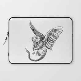 Whiskery Heights Laptop Sleeve