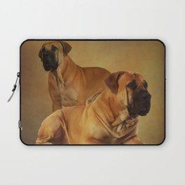 Boerboel - South African Mastiff Laptop Sleeve