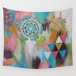 Lovely Memory Wall Tapestry