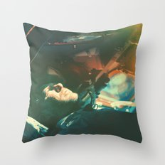 Project Apollo - 6 Throw Pillow
