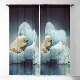 desiderium Blackout Curtain
