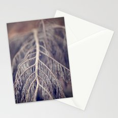December's Anatomy Stationery Cards