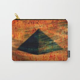 Egyptian wind Carry-All Pouch