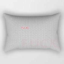 0000000000 Rectangular Pillow