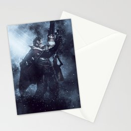 League of Legends GRAVES Stationery Cards