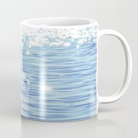 sparkles Mugs featuring Sparkles by Shy Photog