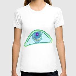 Symbiotic Eye T-shirt