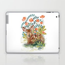 In the grass Laptop & iPad Skin