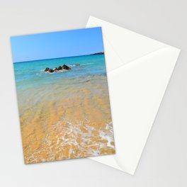 Kona Sand Stationery Cards