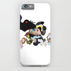 Rhino Slim Case iPhone 6s