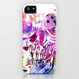 127 iPhone Case
