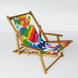 OTOMI Sling Chair