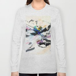 Day 27: Breathing in the wild. Long Sleeve T-shirt