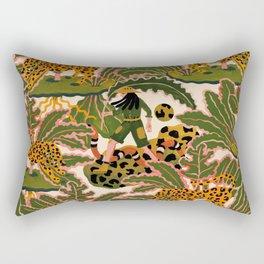 Safari Rectangular Pillow