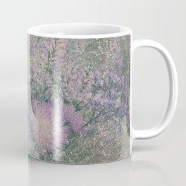 PURPLE BOUQUET Coffee Mug