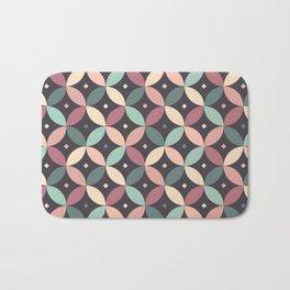 pattern - june/20 Bath Mat