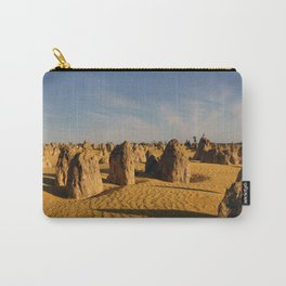 The Pinnacles Nambung National Park Carry-All Pouch
